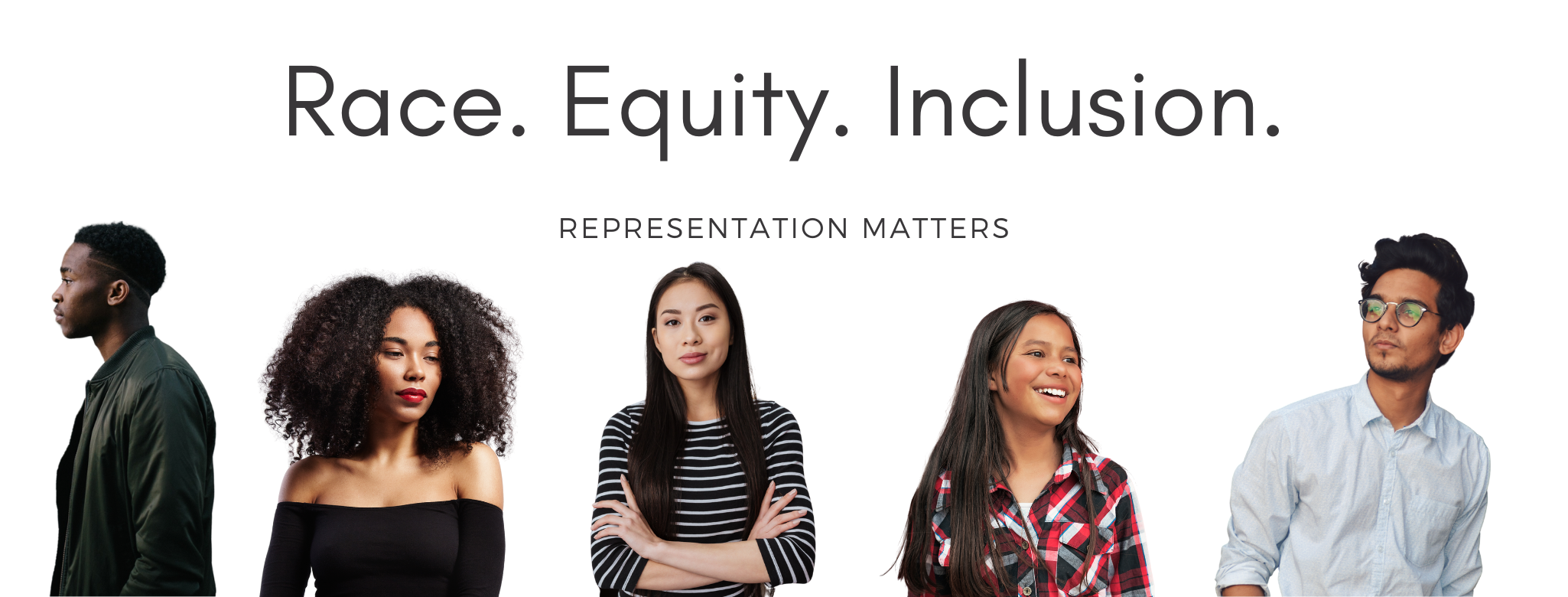 Race, Equity, and Inclusion (2)