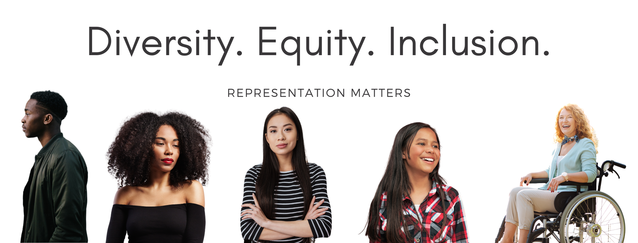 Race, Equity, and Inclusion
